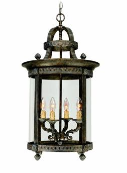 World Imports 160463 Traditional / Classic Exterior Pendant