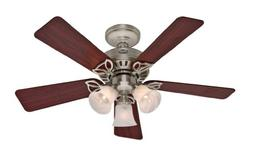 Hunter Fan The Beacon Hill - 42 - 5 Blades - 42 Diameter - 3