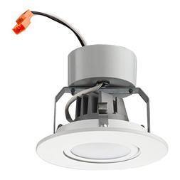 Lithonia Lighting 4G1MW LED 30K 90CRI M6 3000K LED Gimbal Mo