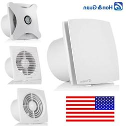 6inch Exhaust Fan Ventialting Wall Mounted Bathroom Ceiling
