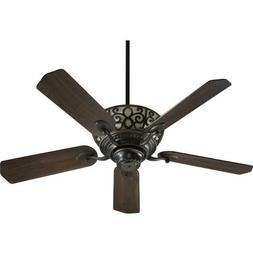 69525-95 Cimarron 5-Blade Ceiling Fan with Reversible Blades