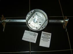 Commercial Electric 759-163 Ceiling Fan & Light Fixture Supp