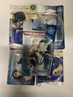 GE Pull-Chain Switch 54365