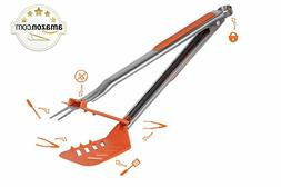 Kitchen Gadgets Multi-Function Tool by TNK. Stingray 6 in 1