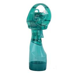O2cool Fml0001 Deluxe Battery-operated Handheld Water Mistin
