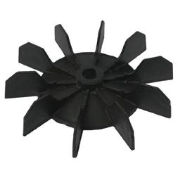 """SODIAL Replacement 0.5"""" Inner Bore 10 Impeller Air Compresso"""