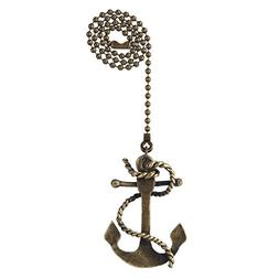 Westinghouse Lighting  77644 Corp 12-Inch Sea Anchor Pull Ch