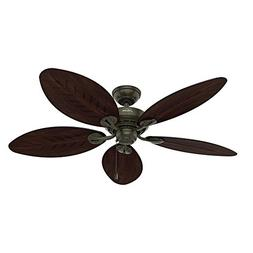 HUNTER FAN 54098 54 Bayview 5-Blade