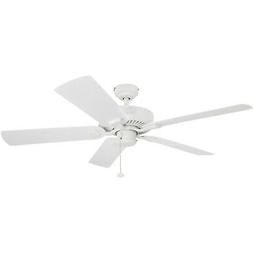 Honeywell Belmar 52-Inch Indoor/Outdoor Ceiling Fan, Five Da