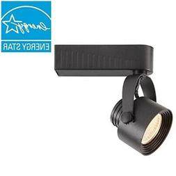 Black Dimmable Led Track Gimbal - Lighting & Ceiling Fans