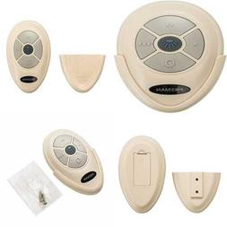 PIKEMAN PM-35T Ceiling Fan Remote Control with Wall Mount Re
