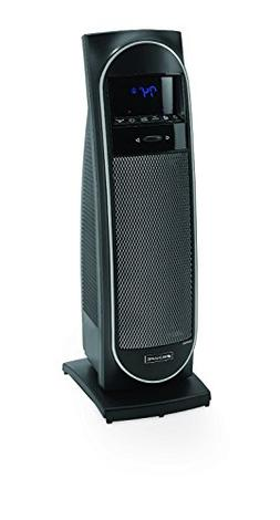 Bionaire Ceraminc Tower Heater with Programmable Digital The