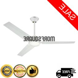 Commercial Ceiling Fan Industrial High Speed Garage Room Sho