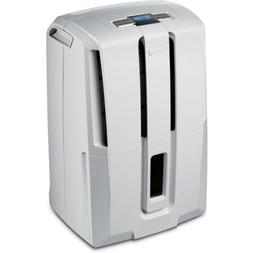 DeLonghi DD45E Energy Star 45-pint Dehumidifier