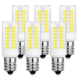 KINDEEP Dimmable E12 Candelabra LED 40W Halogen Replacement