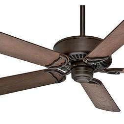 Casablanca Fan 54 inch Brushed Cocoa Finish Ceiling Fan with