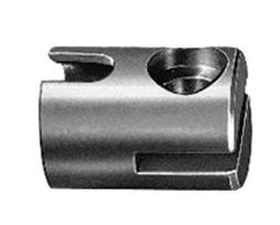 """General Drain Cleaner Female Connector 1/2""""  #130560"""