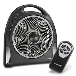 Holmes HAPF624R-UC 12 Inch Blizzard Remote Control Power Fan