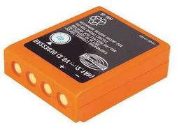 HBC RADIOMATIC BA223030 Battery, For Quadrix and Micron 5