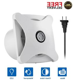 Home Ventilation Fan, Ceiling and Wall Mount Fan for Kitchen