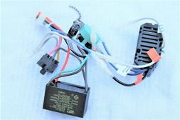 HUNTER CEILING FAN PARTS -WIRING HARNESS