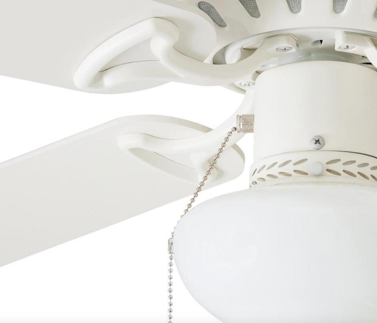 Harbor 42 WHITE Flush Ceiling with