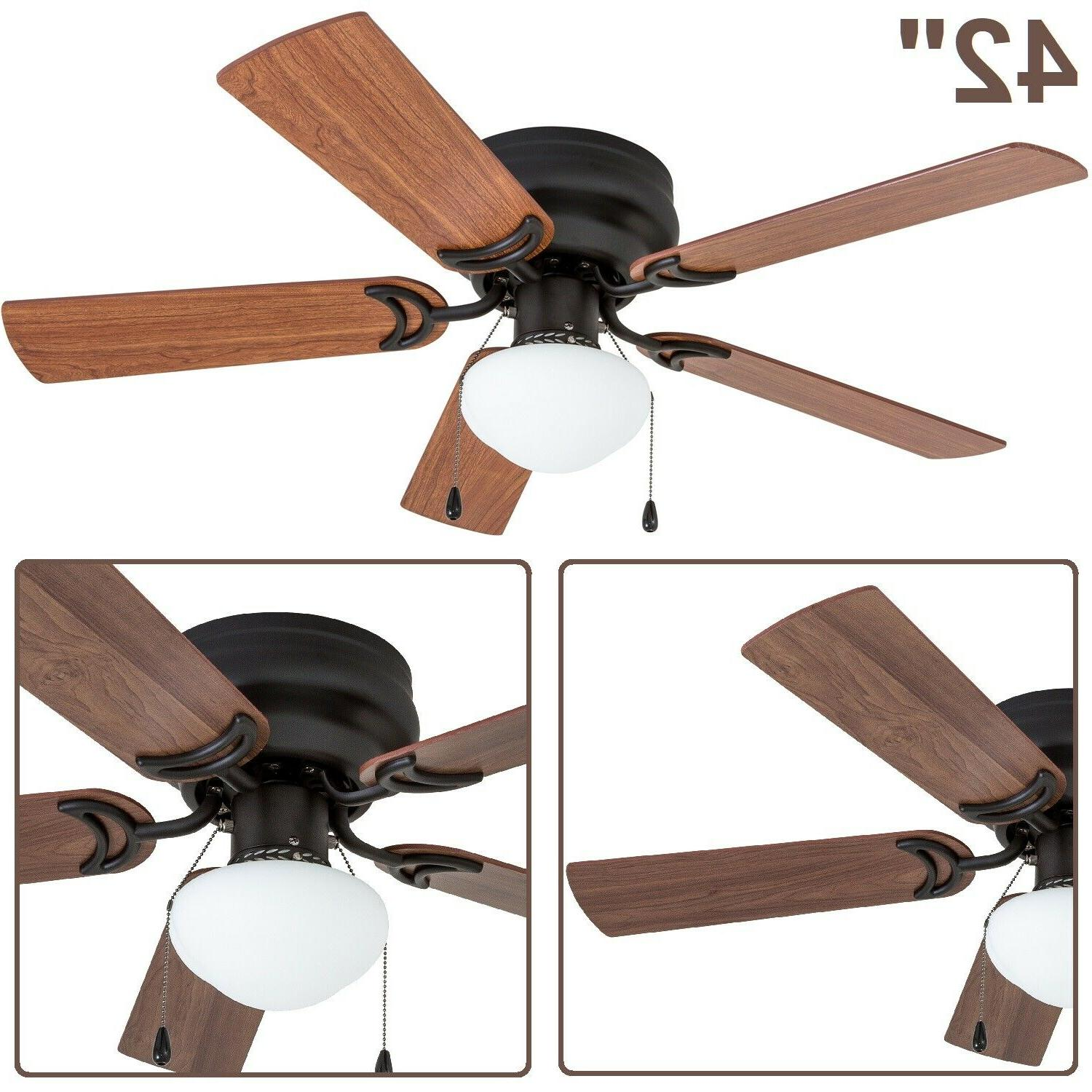 52 ceiling fan led indoor lamp brushed