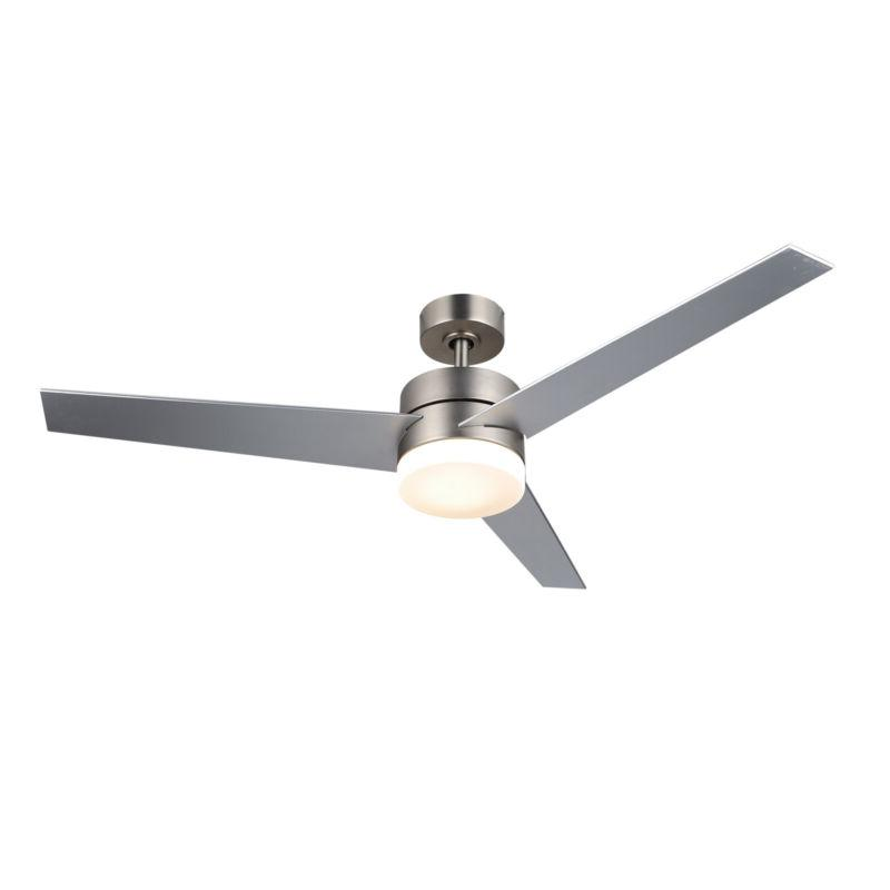 Fan with Remote 4 5 6 Blades