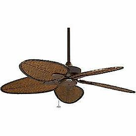 52 Windpointe Ceiling Fan in Rust
