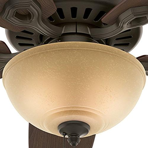 Hunter 53091 Deluxe 52 Traditional Brazilian Fan
