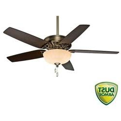 Casablanca Fans 54025 Concentra Gallery 54 Ceiling Fan, Anti