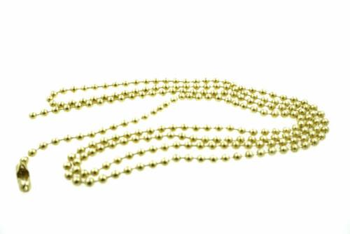 6 size 3 2mm yellow brass ceiling