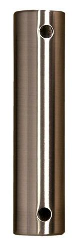 Fanimation DR1-36BN Downrod, 36-Inch x 1 Inch, Brush Nickel