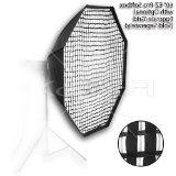 """Fotodiox EZ-Pro Octagon Softbox 60"""" with Speedring for Bowen"""