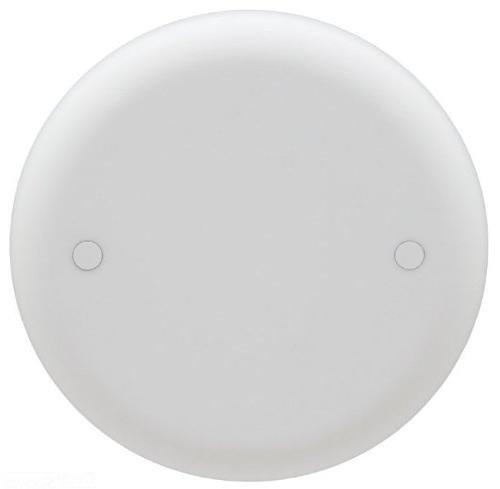 BLANK UP CEILING PLATE