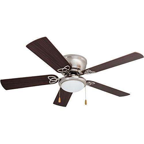 brealey hugger ceiling fan