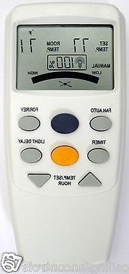 Hampton Bay Ceiling Fan Remote - FAN9T W/ REVERSE DIMMER The
