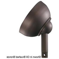 Ceiling Fan Slope Adapter - Finish: Satin Black