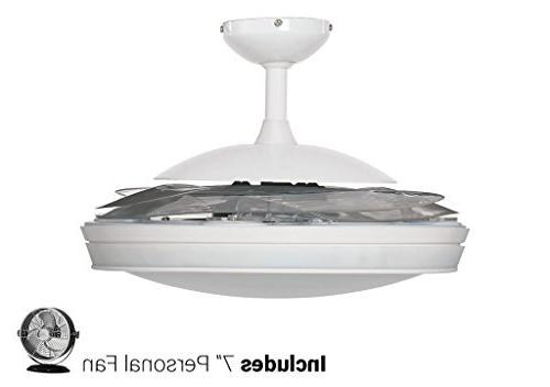 ceiling fan white 59086 fanaway