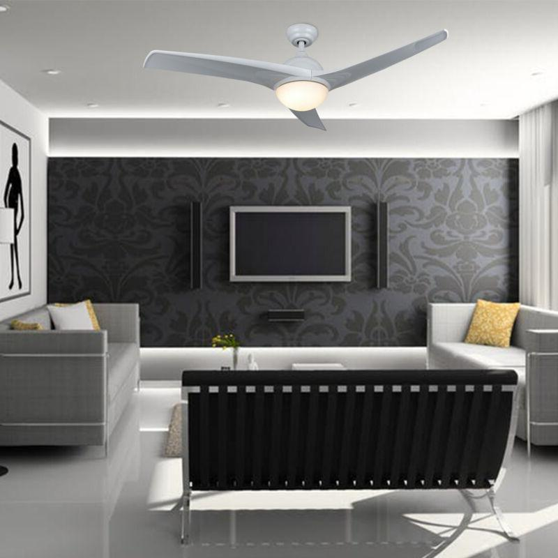 ceiling fan with lights and remote control