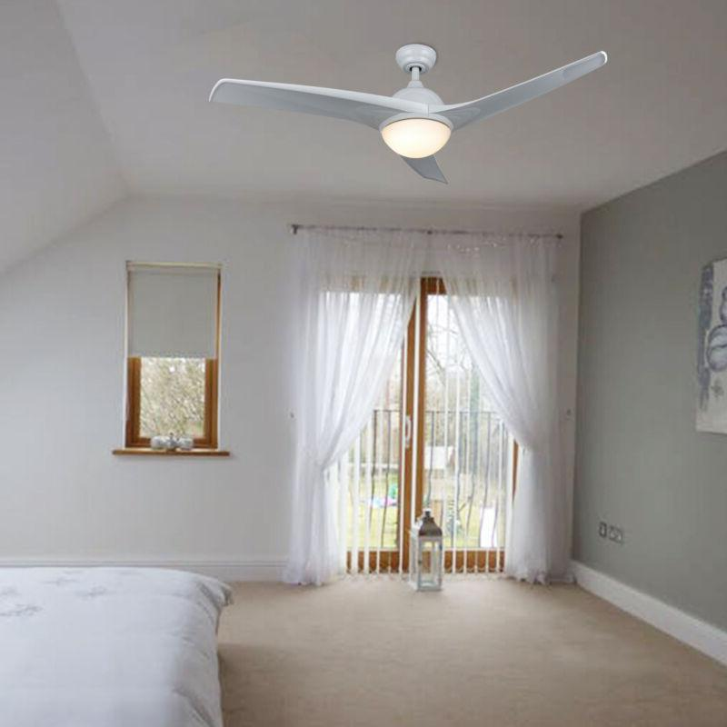 new ceiling fan with lights and remote