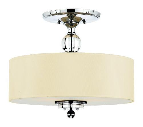 downtown collection wide ceiling light