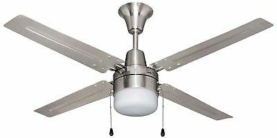 Litex E-UB48BC4C1 Urbana Builder Fan