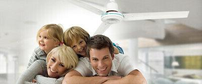 ELECTRIC PORTABLE BLADE MINI DC CEILING FAN NEEDS