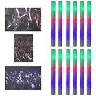 "16"" Multicolor LED Flashing Light Effect Sticks Color Changi"