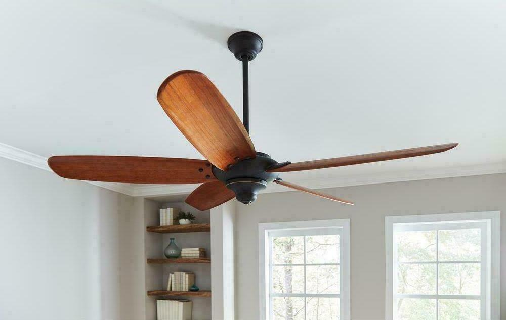 "HDC 68"" Oil Rubbed Bronze Fan 26668"