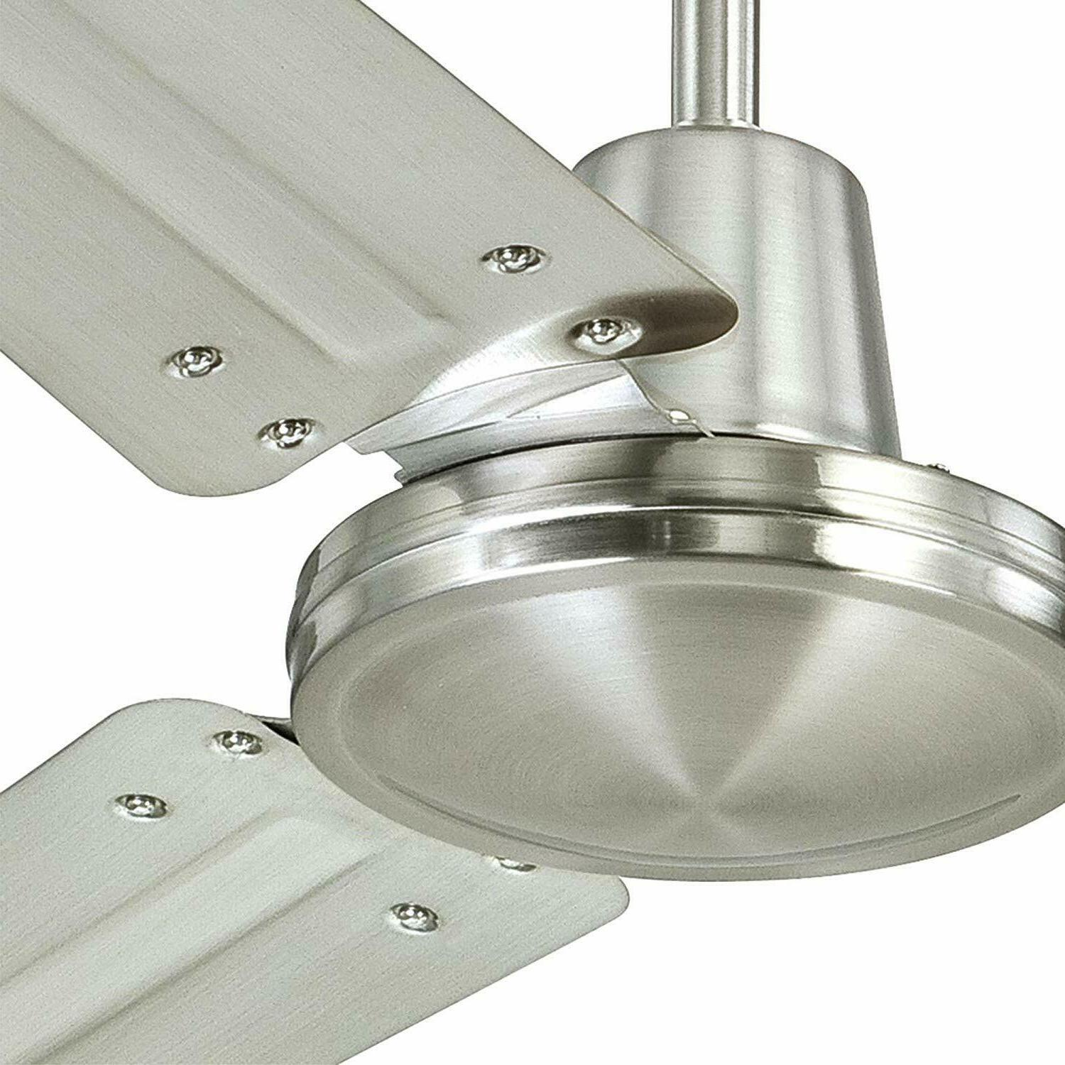 Westinghouse Lighting 7861400 56-Inch Three-Blade Indoor Ceiling Fan