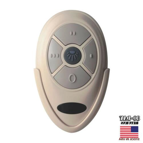 New Universal Ceiling Fan Remote for Harbor Breeze 3-Speed L