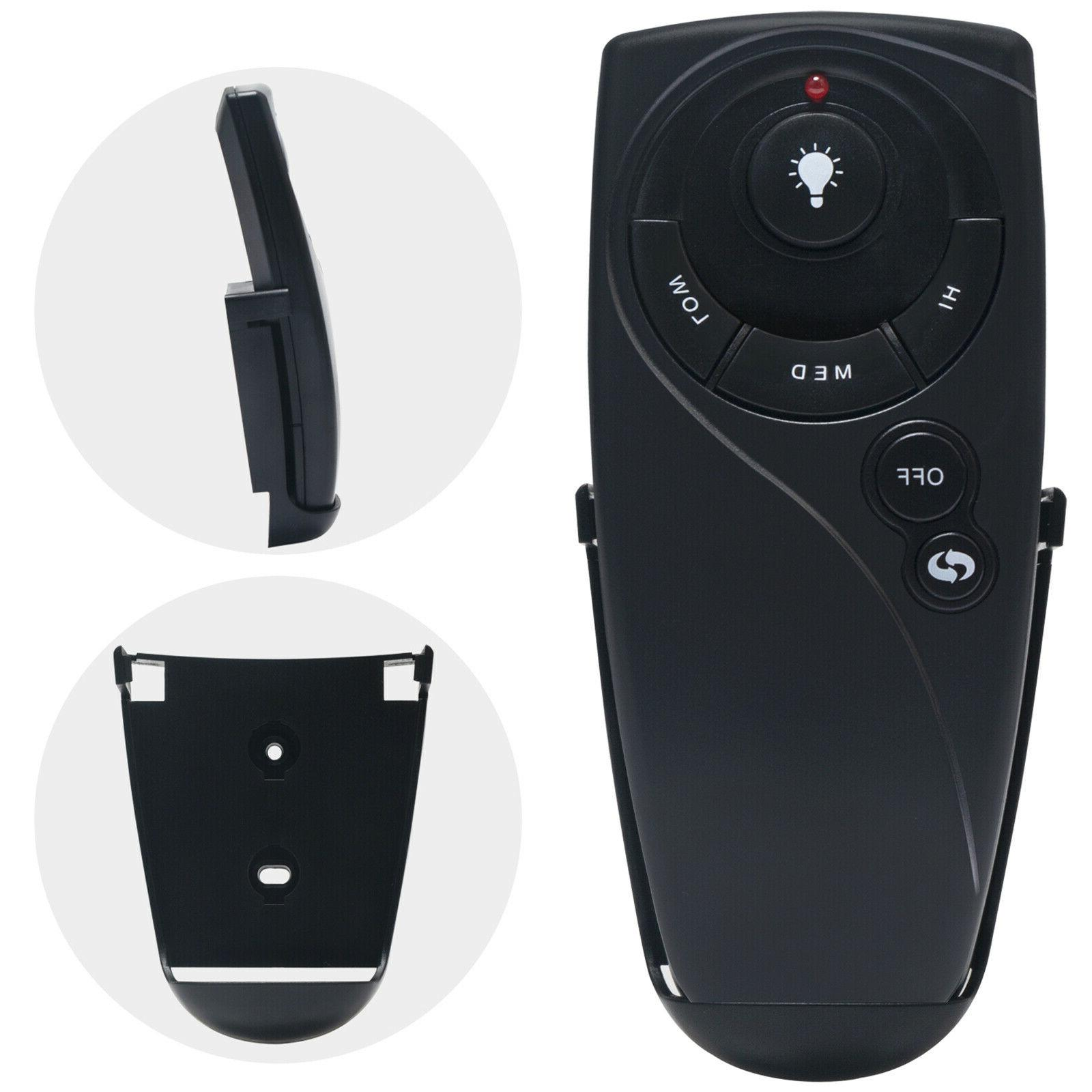 New UC7083T Remote for Hampton Bay to Control Ceiling Fan Sp