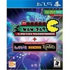 PacMan Championship Ed 2 PS4, by Namco Bandai Entertainment,